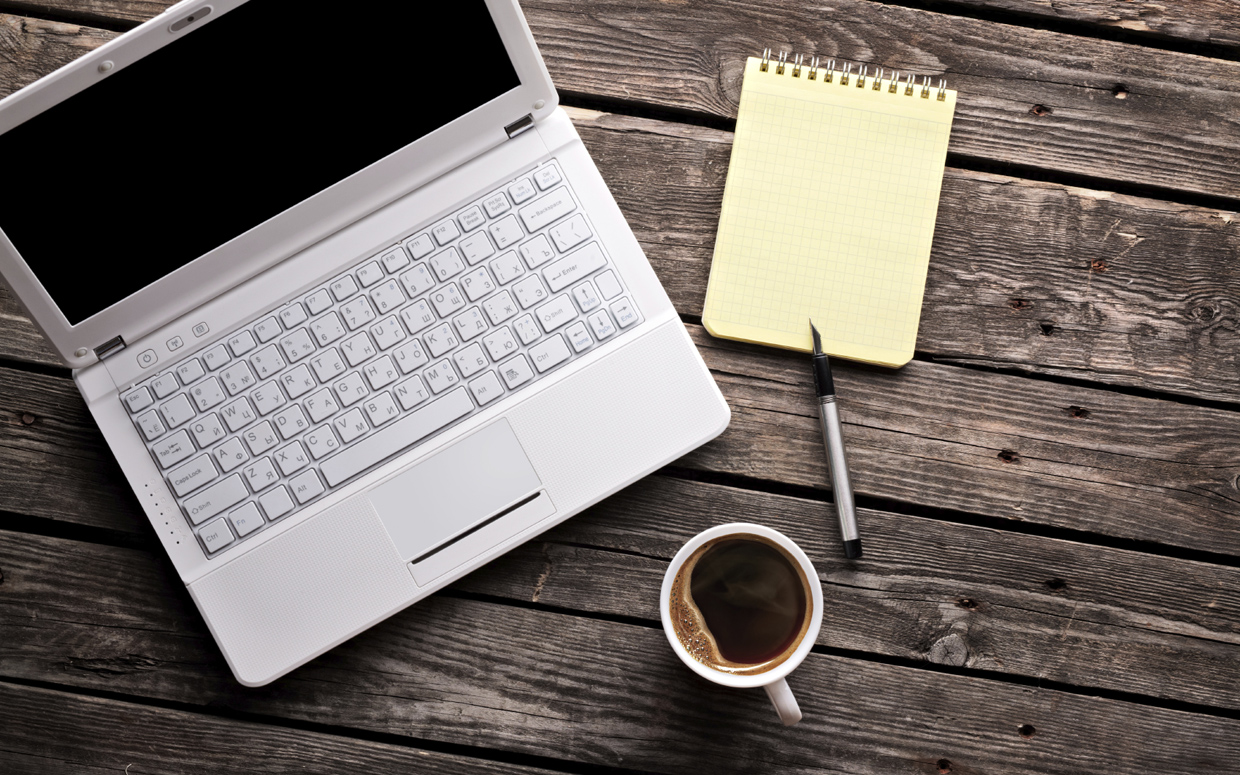 Write your perfect Blog